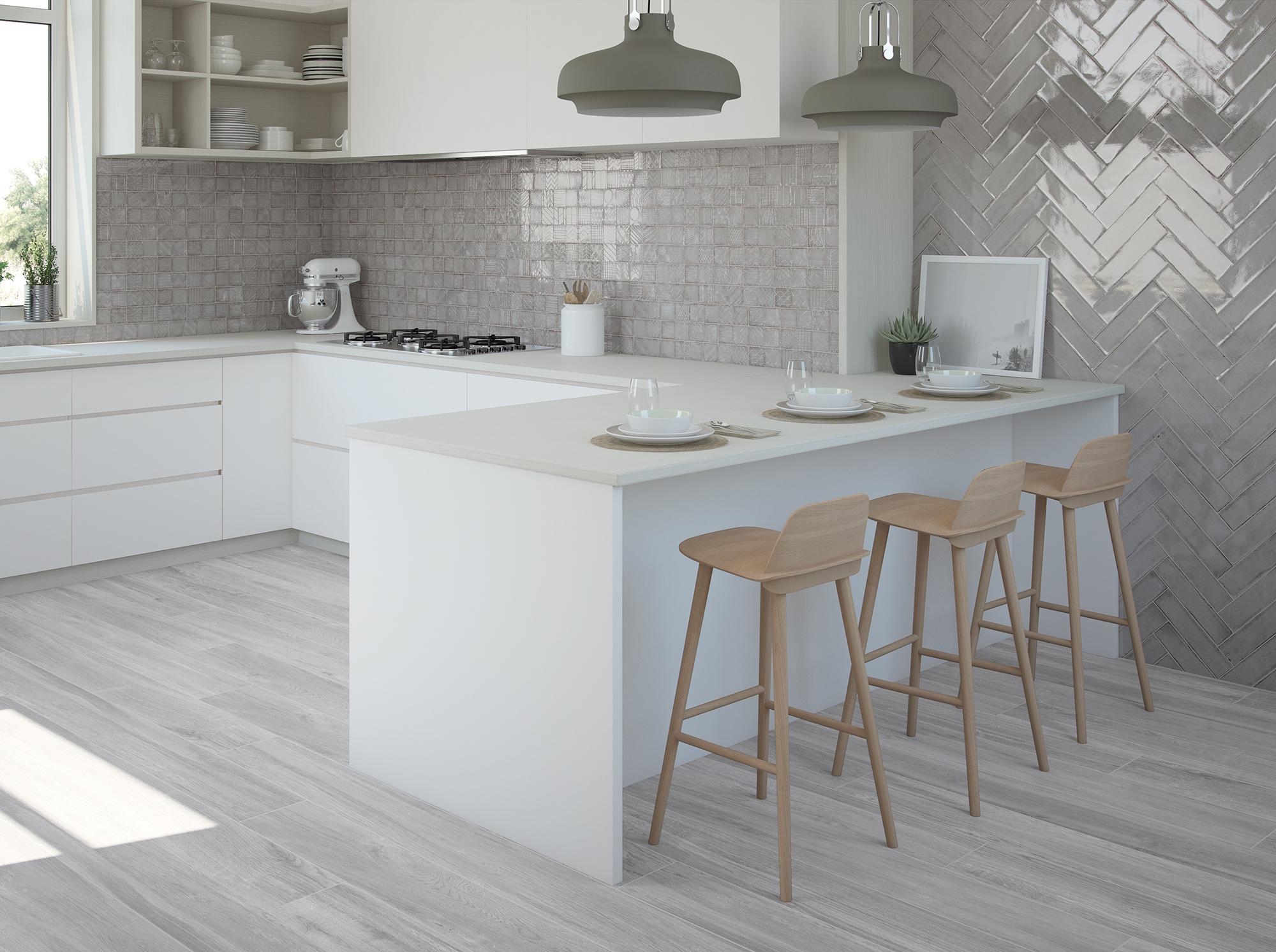 Berühmt Sie Können Keramische Bodenfliesen Küche Malen Ideen ...
