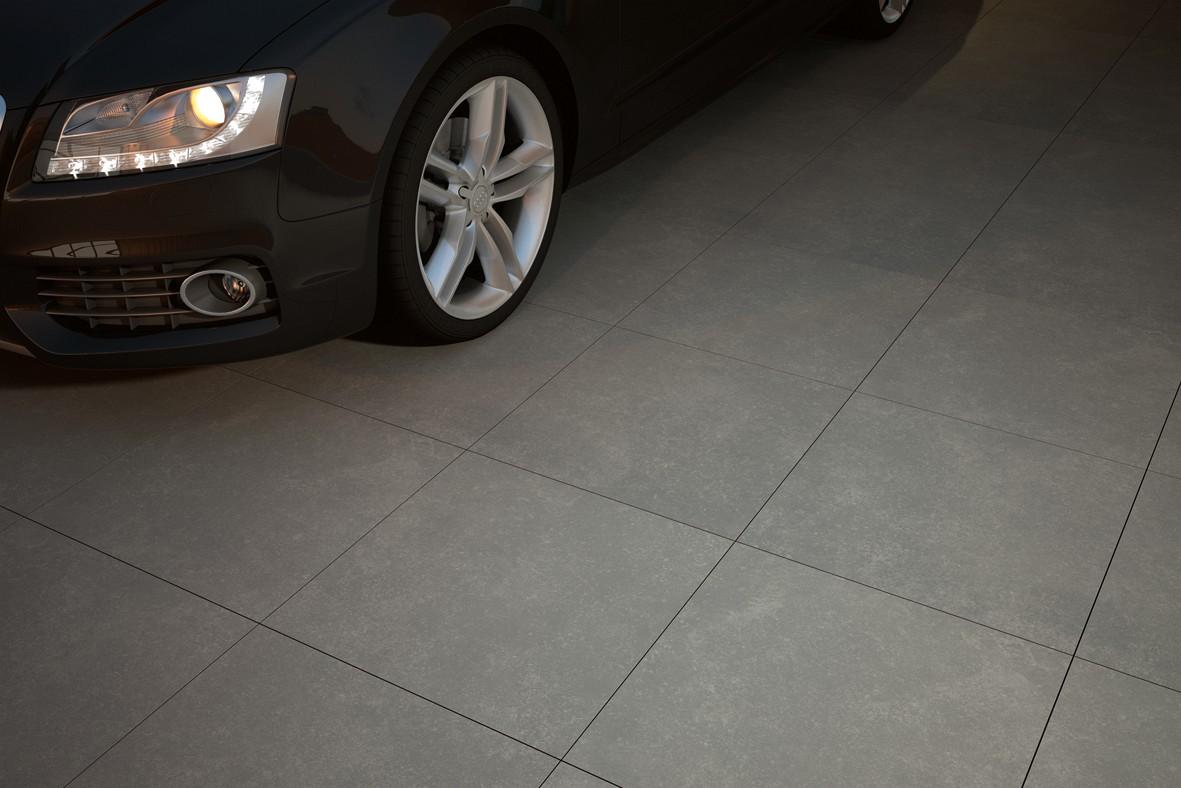 terrassenplatten belgium stone grau 60x60cm feinsteinzeug frostsicher. Black Bedroom Furniture Sets. Home Design Ideas
