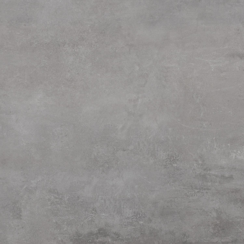 Bodenfliese Titan grau matt 60x60cm Feinsteinzeug ...